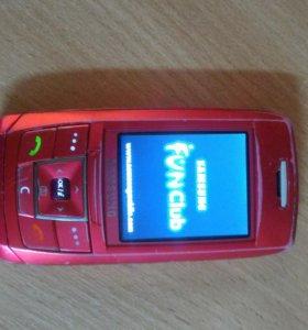 Samsung shg-e250