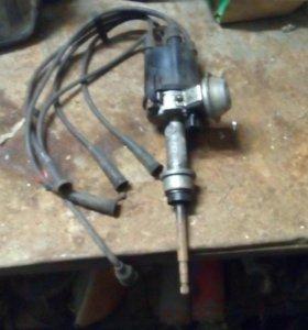 Электро зажигания ВАЗ 2106 ВАЗ 2107