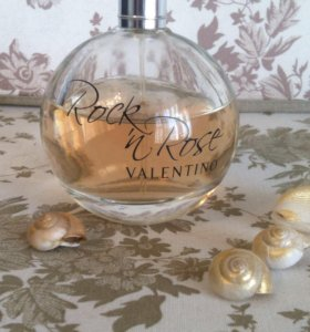 Valentino Rock'n Rose, parfum, 90 ml