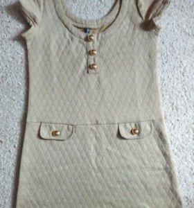 Платье или туничка
