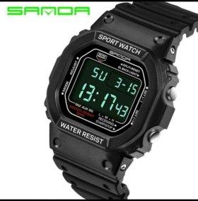 Часы спортивные SAMBA