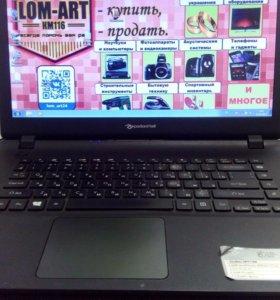 Packard Bell ENTF71BM