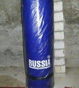 Новый боксерский мешок 50 кг