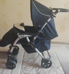 Прогулочная коляска neoNato