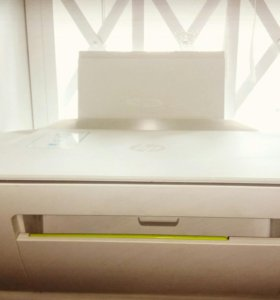 Принтер + сканер + копир