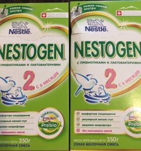 Молочная смесь Nestogen