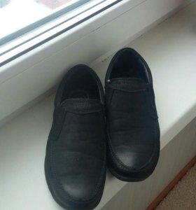 Туфли класические.