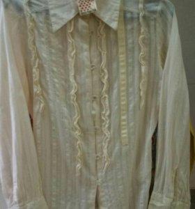 Рубашка женская, 44-46 разм