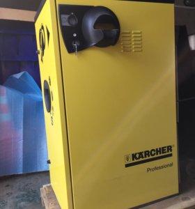 Пылесос самообслуживания Karcher mono sb