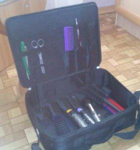 Сумка для парикмахеров