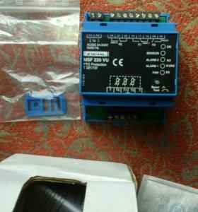 MSF 220V/VU — PTC-резисторное реле. Три цепи резис