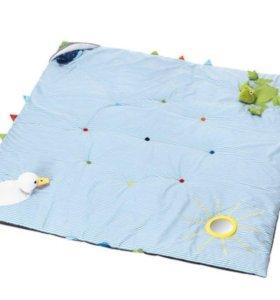 Детский коврик Икея