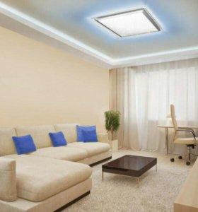 Управляемый светодиодный светильник ARION 60W RGB