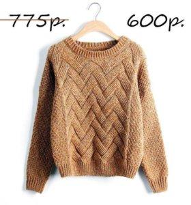 SALE ‼️ новый свитер