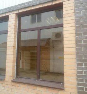 Пвх двери окна