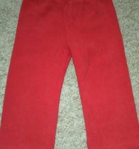 Новые брюки штаны mothercare