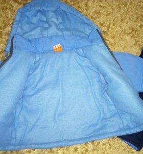 Весенние Куртка и штаны