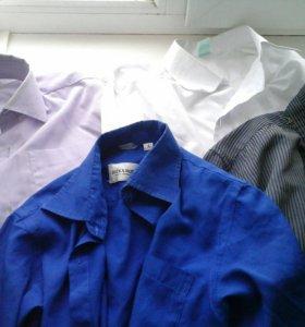 Рубашки и шк.и летние