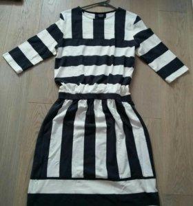 Новое платье. Сербия