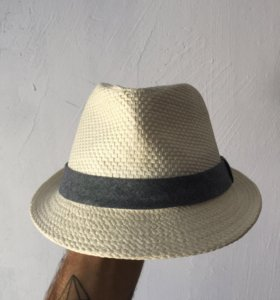 Шляпа мужская odji