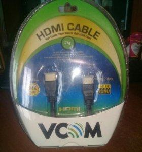 Кабель HDMI-HDMI