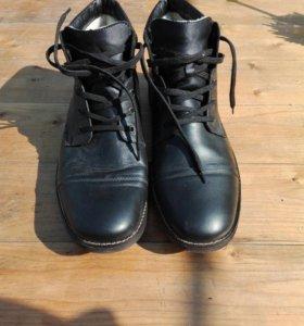 Ботинки Riker