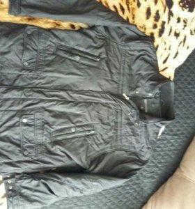 Продам межсезонную куртку