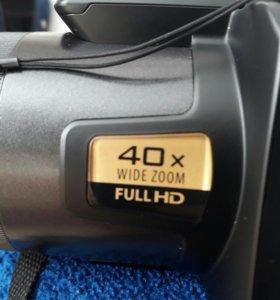 Цифровая камера OLYMPUS SP-820UZ