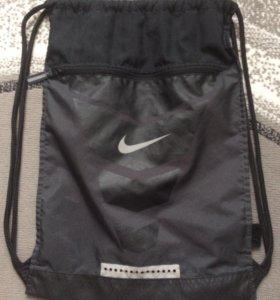 Мешок для обуви Nike