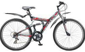 Велосипед Stels fokus 21