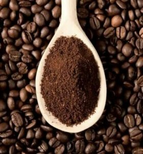 "Вьетнамский кофе ""Chua"""