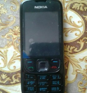 NOKIA 6303c