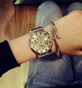 Часы JIS