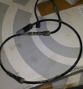 Колодки, датчик, тормозные диски бмв x3 б/у