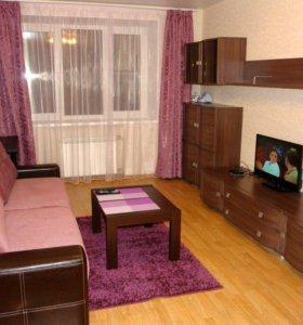 Сдам уютную квартиру в Московском районе