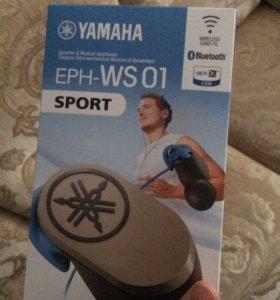 Yamaha eph-ws 01