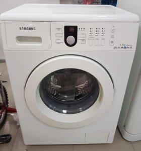 Стиральная машинка samsung wf8590mw9