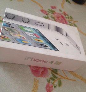 Айфон 4s 64g
