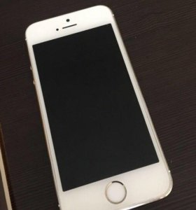 Apple iPhone 5s 64 gold