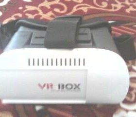 VR очки с пультом
