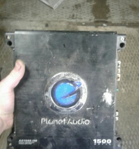 Моноблок planet audio