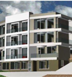 Новый дом в самом центре Сочи