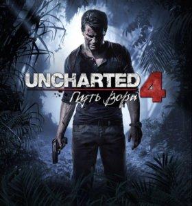 Игры для PS4(4 шт., в отличном состоянии)
