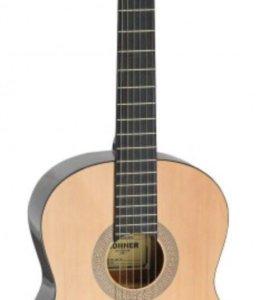 Hohner гитара