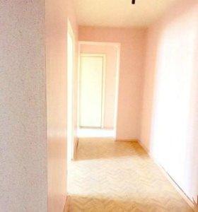Трёхкомнатная квартира на Терепце