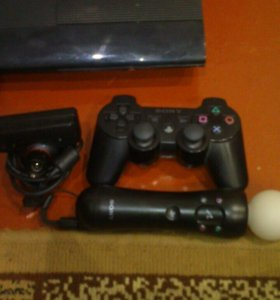 PlayStation 3 Slim Pro