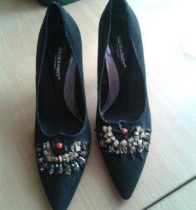 Туфли женские 37 рамер