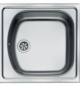 Кухонная мойка Franke ETN 610 + Сифон (новые)