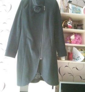 Оригинальное пальто!