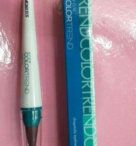"""Новый карандаш для век """"Стрелы Амура""""."""